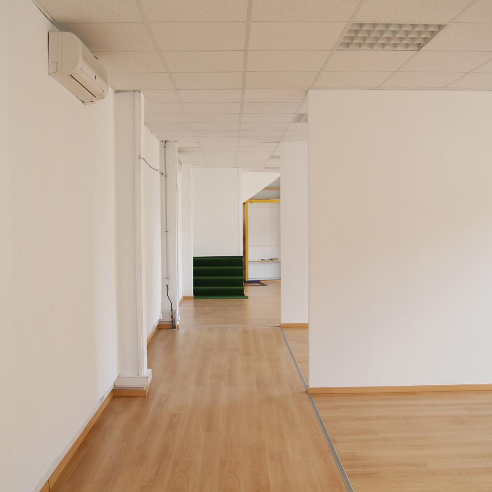 Location Bureau Grenoble 123 M2 Thermoflex