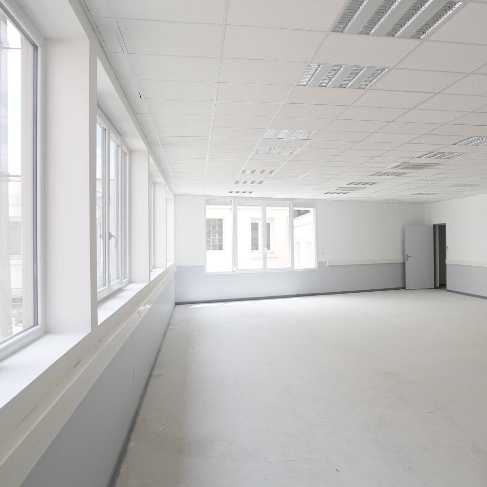 Location Bureau Grenoble 250 M2 Possibilite Plusieurs Lots
