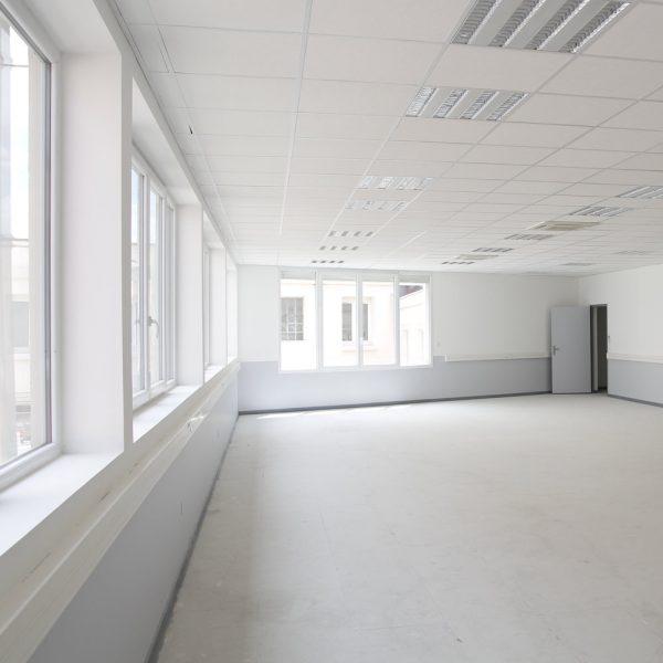 Location bureau Grenoble – 176 m² – possibilité plusieurs lots.