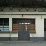 Location local de stockage – 43 m2