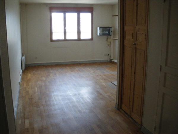 Location bureau Grenoble – 31 m²