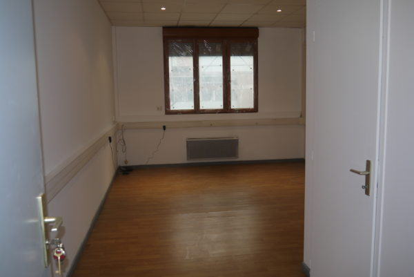 Location bureau Grenoble – 23 m²