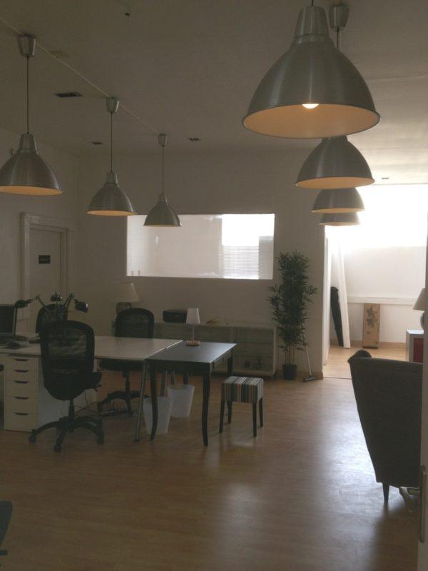 Location bureau Grenoble – 196 m²